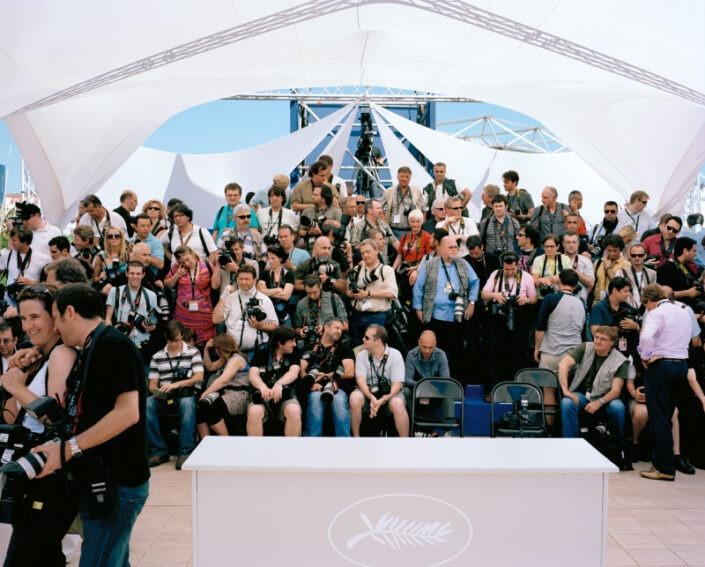 Photo-call photographe cannes festival